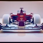 Ferrari F1 (Model 2010)