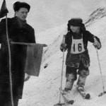 Байкак о мальчике лыжнике. 16+