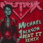 Michael Jackson – Beat It (Mutrix Remix)