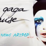 Lady Gaga — Applause (Official)
