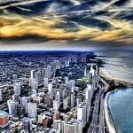 Chicago Landscapes