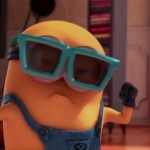 making of Despicable Me 2