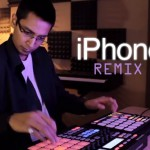 iPhone (MetroGnome Remix)