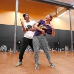 Keone & Mariel Madrid