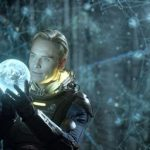 """Prometheus"" VFX Breakdown"