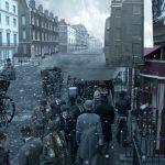 """""""Sherlock Special 2016"""" VFX Breakdown"""
