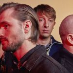 WILD BEASTS – Big Cat