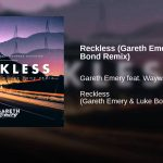 Gareth Emery feat. Wayward Daughter — Reckless