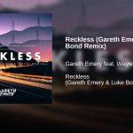 Gareth Emery feat. Wayward Daughter — Reckless