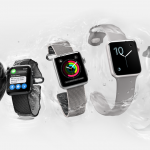Apple Watch — Introducing Series 2