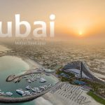 Dubai Timelapse & Hyperlapse + SoundTrack