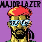 Major Lazer 2016